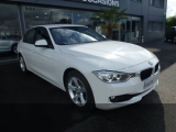 - v�hicule d'occasion : BMW Serie 3 (f30)