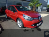 - v�hicule d'occasion : Renault Clio IV
