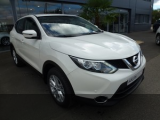 - v�hicule d'occasion : Nissan Qashqai