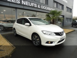 - véhicule d'occasion : Nissan Pulsar