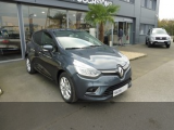 - véhicule d'occasion : Renault Clio IV