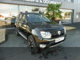 - véhicule d'occasion : Dacia Duster